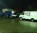 В Туле на ул. Хворостухина восстановили подачу электричества