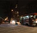В ночь на Крещение в Туле будет работать общественный транспорт