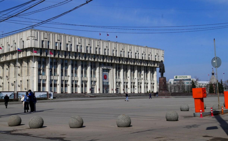 Депутат Тульской гордумы находится в больнице с подозрением на коронавирус