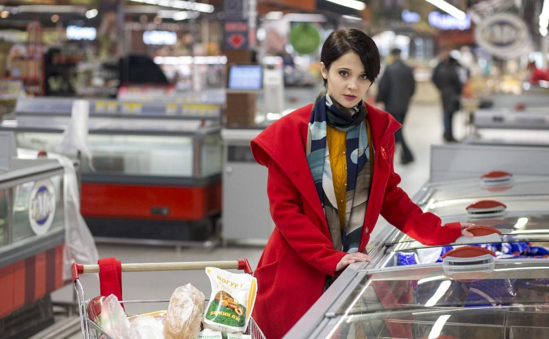 В правительстве Тульской области рассказали о наличии продуктов в магазинах и торговых сетях