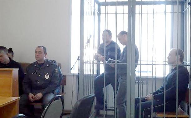 Похитившие туляка саратовцы перекладывают вину на эвакуаторщика
