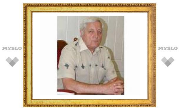 В ДТП погиб омбудсмен Северной Осетии
