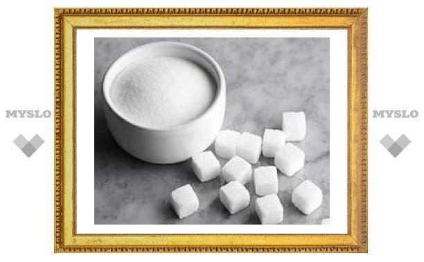 Тулякам продают сахар по западным ценам