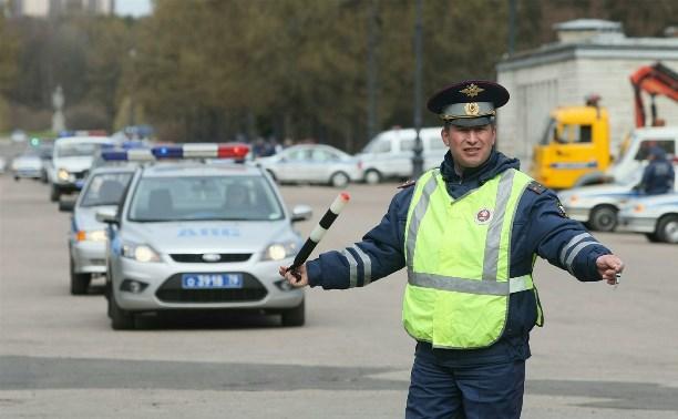 ГИБДД предлагает ввести принудительное тестирование водителей на наркотики