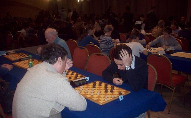 Тульскому шашисту не было равных в интеллектуальных играх