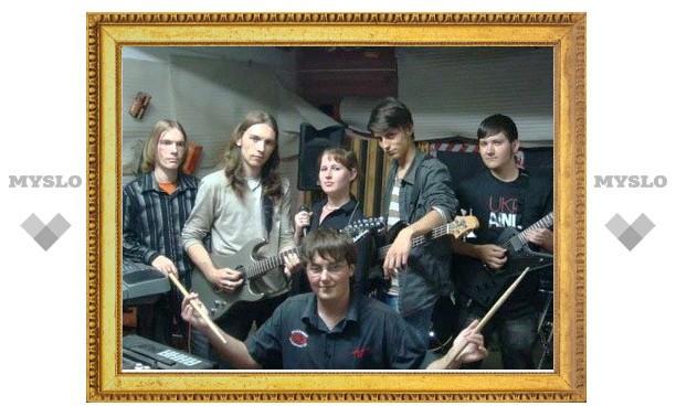 Тульских рокеров приглашают на репетиции