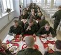 Тульских десантников кормили просроченными продуктами
