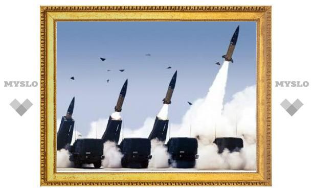 Южная Корея разместила у границы с КНДР ракеты