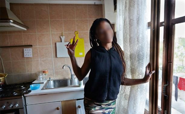 Русская сперма порно фото в нигерия