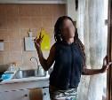 Студентка из Нигерии рассказала о том, как два года жила в сексуальном рабстве в Туле