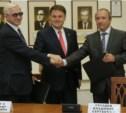 Региональное правительство договорилось о сотрудничестве с Союзом промышленников и предпринимателей