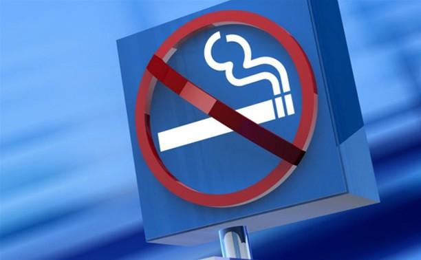 Владимир Груздев пригрозил курильщикам-нарушителям