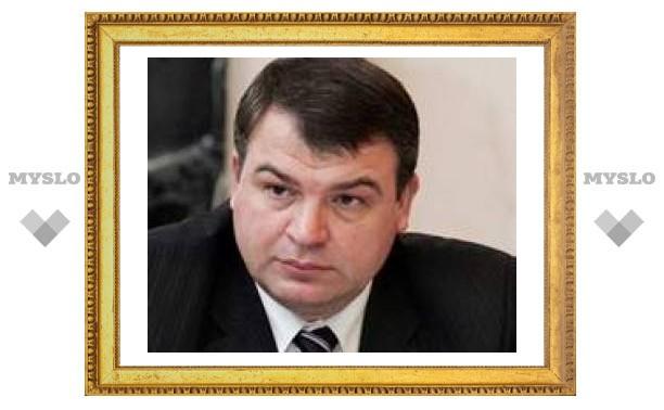 Судостроительную корпорацию возглавит министр обороны