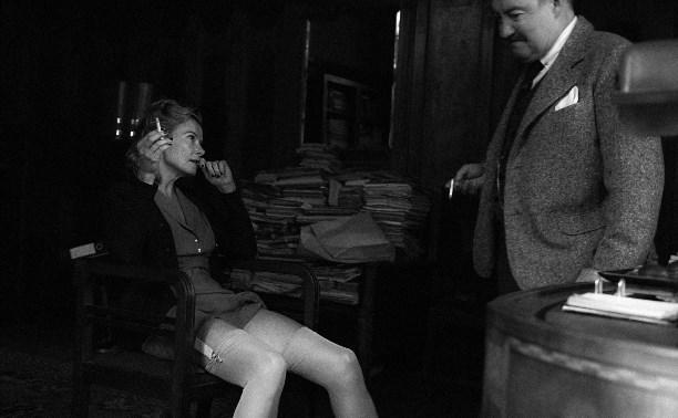 Фильм Андрея Кончаловского «Рай» номинирован на Оскар