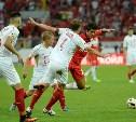 Матч «Спартак» – «Арсенал» признан самым зрелищным в первом туре