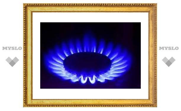 Чубайс обнаружил в России дефицит газа