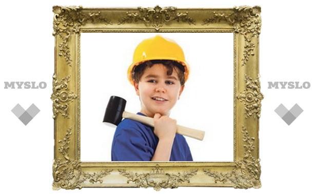 Профориентация: компас для школьника: «Я б в строители пошел, пусть меня научат!»