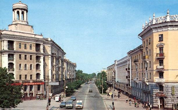 1 июня в Туле будет перекрыта ул. Первомайская