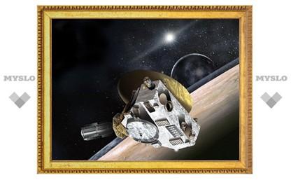 Названия спутников Плутона выберут интернет-голосованием