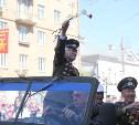 В Тульском общественном транспорте споют «Песни Великой Победы»