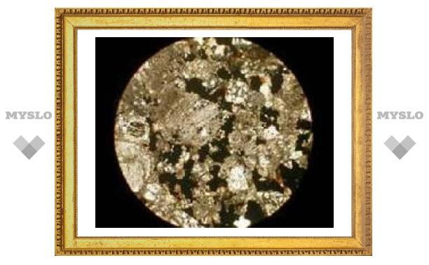 Опубликованы результаты официальной экспертизы перуанского метеорита