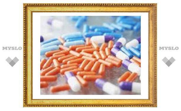 Фальсификация лекарств станет уголовным преступлением