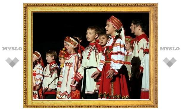 6-7 октября в Туле пройдет международный фестиваль-конкурс «Союз талантов России»