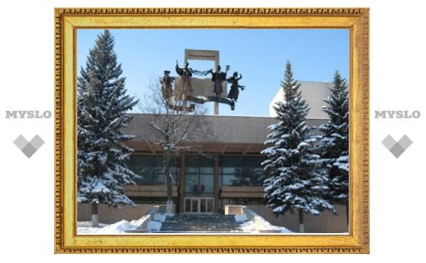 8 января 2012 года в Тульском драмтеатре состоится Рождественская елка