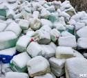 Алексей Дюмин взял на контроль ситуацию со свалкой химикатов на окраине Тулы