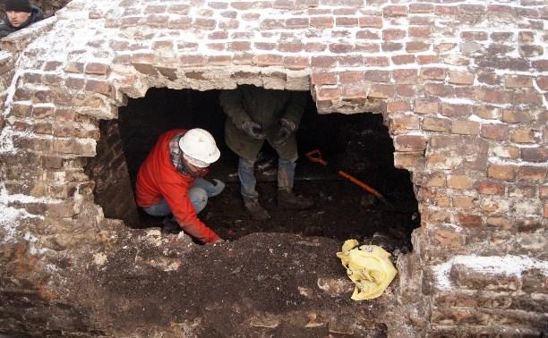 1000 находок археологов: Как проходили раскопки в центре Тулы