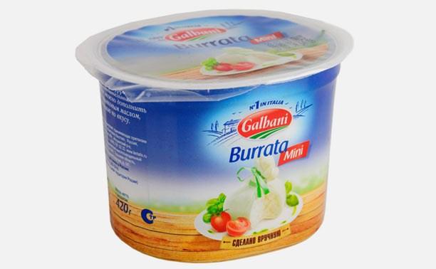 Ефремов накормит Россию деликатесным итальянским сыром