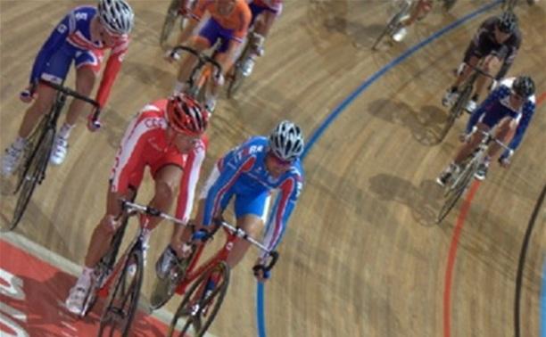 Туляки завоевали три медали в первый день юниорского первенства мира по велоспорту на треке