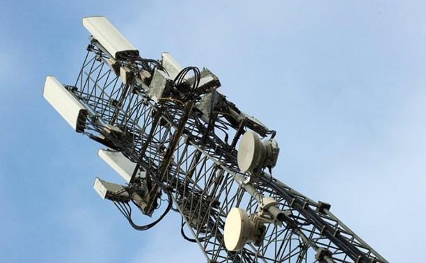 Число базовых станций операторов связи увеличилось по всей России