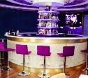 В баре «Облака» пьяный посетитель угрожал зарезать сотрудника