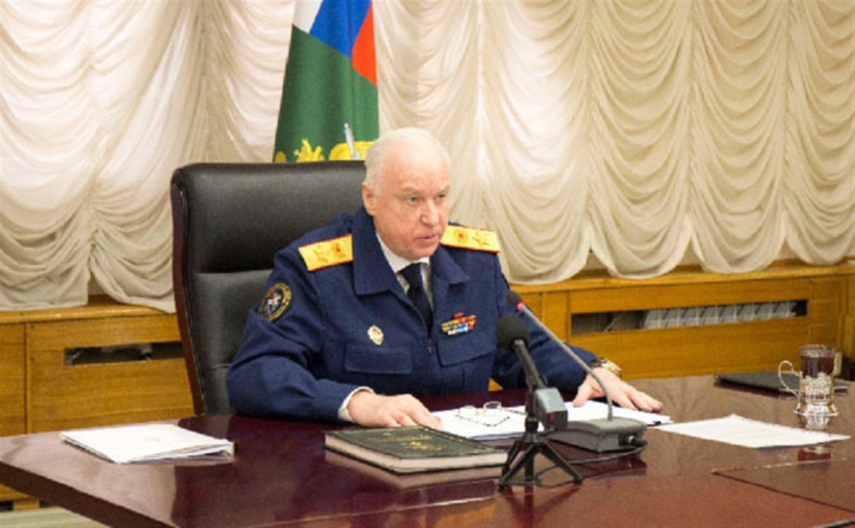 Председатель СК России взял на контроль ситуацию с ветераном, которому не дают жилье