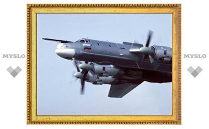 Со стратегических бомбардировщиков Ту-95 сняли ограничения на полеты
