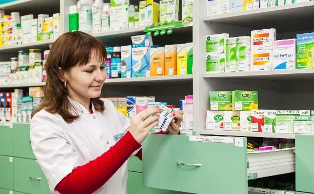 Региональным властям разрешили контролировать цены на лекарства