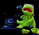 «Нет, ***, не слышал!», или История неудачного телефонного «развода»