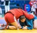 Антон Суровцев стал чемпионом мирового первенства по самбо