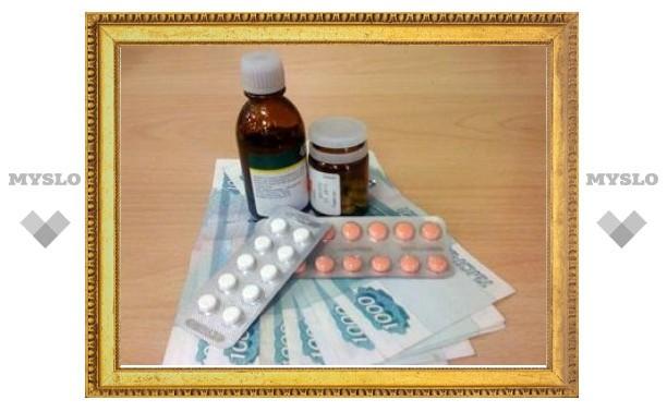 Медведев не разрешит борзеть аптекам и производителям лекарств