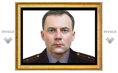 Тульский милиционер погиб в Дагестане
