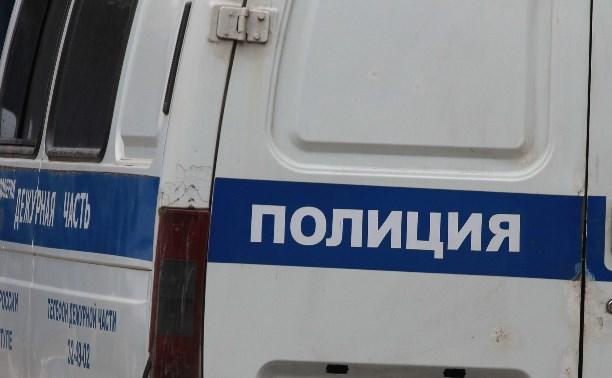 Полицейские задержали подозреваемого в поджоге дома в Богородицке, в котором погибли четыре человека