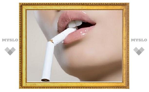 Курящие женщины чаще мужчин умирают от инфарктов
