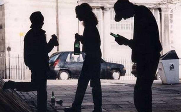 Рецидивная преступность среди подростков в регионе выросла на 17,9%