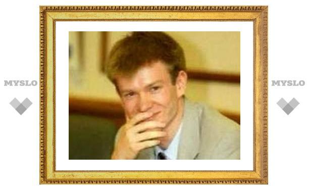 Смоленский-младший вторично купил TVR, перед тем обанкротив компанию