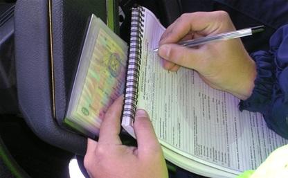 Штрафы за нарушение ПДД в 2014 году повышать не будут