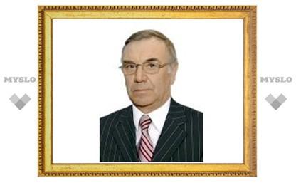 Глава поселка Бегичевское Богородицкого района арестован за езду без прав