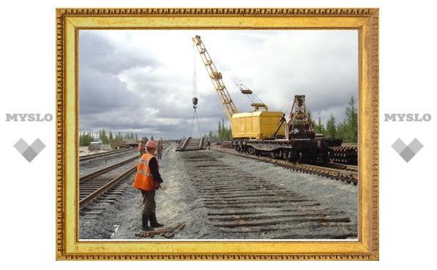 Южный выезд из Новомосковска перекроют