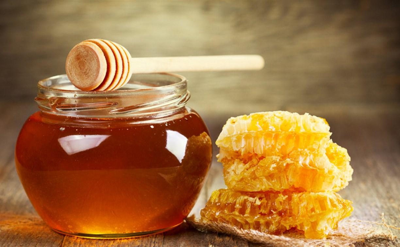 العسل لعلاج تقرحات الفم
