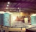 Туалетные кабины EcoGR: забота о вашем комфорте и гигиене